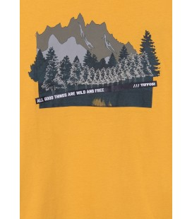 Tiffosi - Camiseta Chipre para niño
