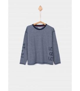 Tiffosi - Camiseta Jeronimo para niño