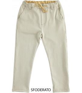 iDo by Miniconf - Pantalón beige para niño