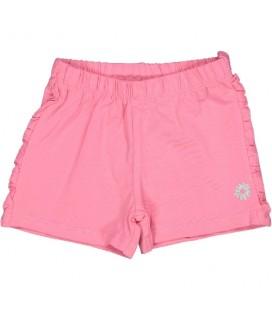 Birba - Shorts rosa para bebé