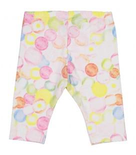 Birba - Pantalones estampado colores para bebé
