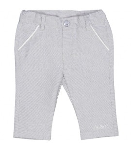 Birba - Pantalones azules para bebé