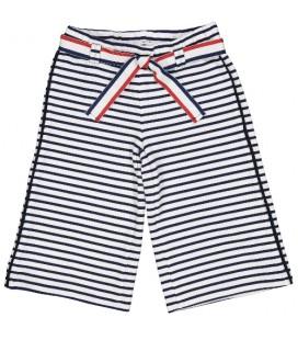 Trybeyond - Pantalones rayas para niña
