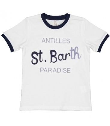 Trybeyond - Camiseta relieve para niño