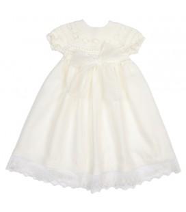 Granlei - Faldón de bautizo para bebé