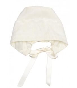 Granlei - Capota de bautizo para bebé