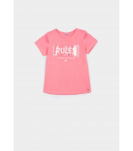 Tiffosi - Camiseta Alexa para niña