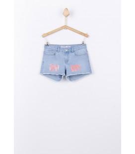 Tiffosi - Shorts vaqueros Chloe_118 para niña