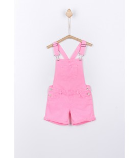 Tiffosi - Peto Doris rosa para niña