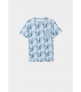 Tiffosi - Camiseta Boards para niño