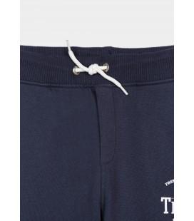 Tiffosi - Pantalón Ferreira azul para niño