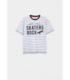 Tiffosi - Camiseta Boys para niño