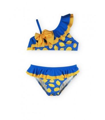 SARDON - Bikini Limones para niña