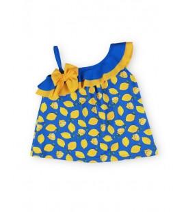 SARDON - Vestido Limones para niña