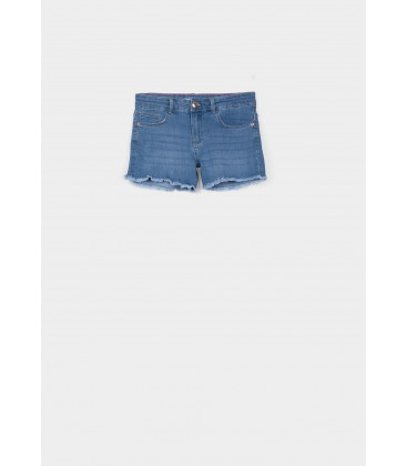 Tiffosi - Shorts vaqueros Chloe_108 para niña