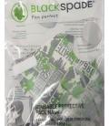 Black Spade - Mascarilla higiénica infantil - Skate