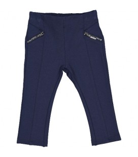 Birba - Pantalón azul marino para bebé