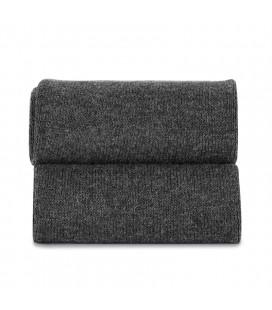 Cóndor - Calcetines altos básicos punto liso - Antracita