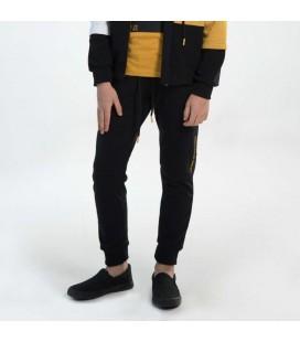 PEOPLE - Pantalones negros para niño