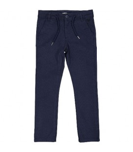 Trybeyond - Pantalón azul para niño