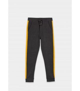 Tiffosi - Pantalones Carly gris para niño
