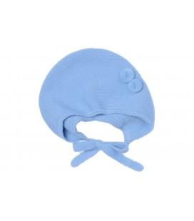 Granlei - Capota de punto para bebé