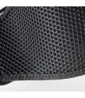 Pitillos - Mascarilla higiénica reutilizable color negro