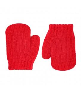 Cóndor - Manoplas con dedo - Rojo