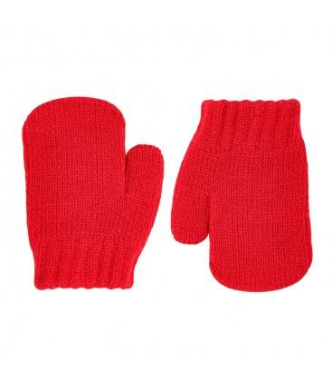 Manoplas con dedo de Cóndor - Rojo