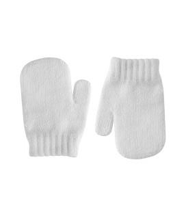 Cóndor - Manoplas con dedo - Blanco