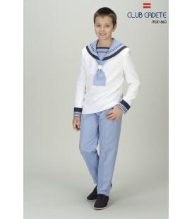 Club Cadete - Traje marinero primera comunión