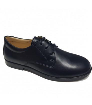 Yowas - Zapato clásico pull marino