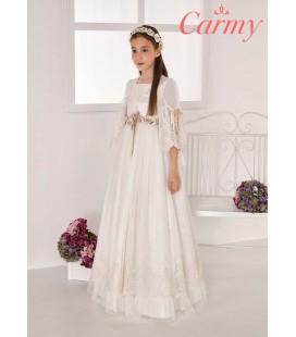 Carmy - Vestido de primera comunión