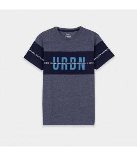 Tiffosi - Camiseta Chester para niño