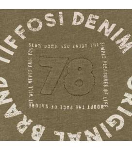 Tiffosi - Camiseta Fernandes para niño