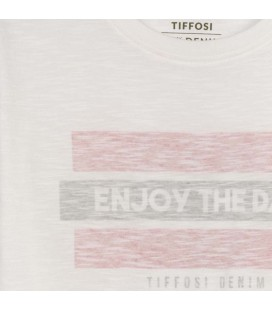 Tiffosi - Camiseta Octavio para niño