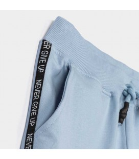 Tiffosi - Pantalones Brown azules para niña
