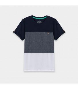 Tiffosi - Camiseta Toyama para niño