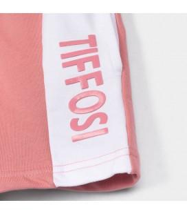 Tiffosi - Shorts Alexandria para niña