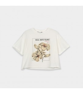 Tiffosi - Camiseta Bogotex para niña