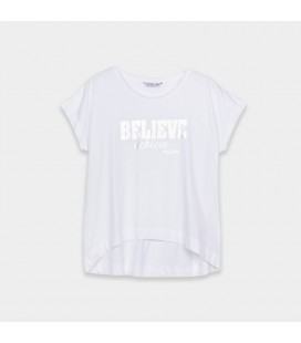 Tiffosi - Camiseta Congo para niña