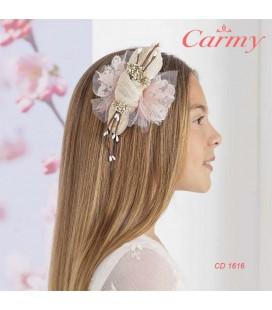 Carmy - Tocado comunión 1616