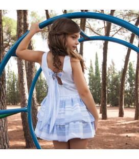 DBB Collection - Vestido para niña