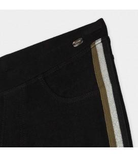 Tiffosi - Pantalones Sofs_2 negros para niña