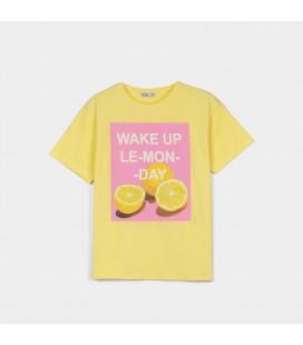 Tiffosi - Camiseta Kristel para niña