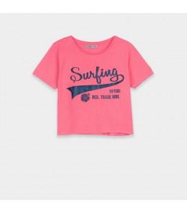 Tiffosi - Camiseta Acacia para niña