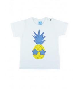 SARDON - Camiseta Capri para bebé
