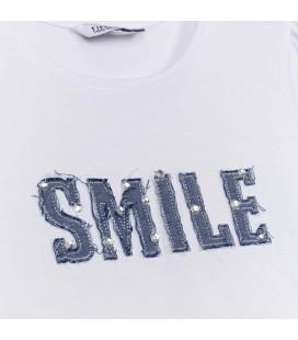 Tiffosi - Camiseta Cloves para niña