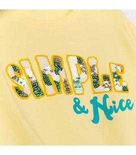 Tiffosi - Camiseta Croatia para niña