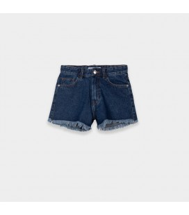 Tiffosi - Shorts vaqueros Jenna_1 para niña